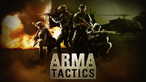 Arma tactics THD Apk Full Download