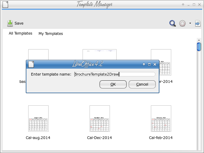 invoice template libreoffice