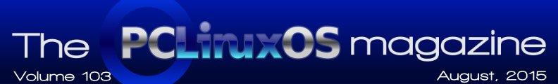 PCLinuxOS Magazine - Page 7
